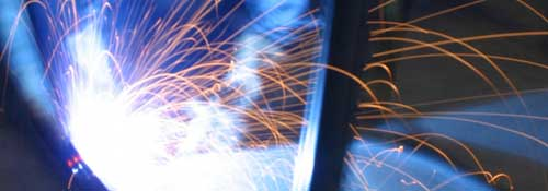 Metal Welding Services in PA NJ DE CT NY